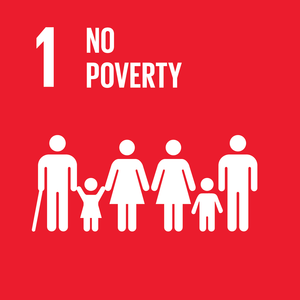 01. No Poverty
