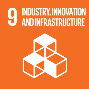 09. Industrie, innovation et infrastructure